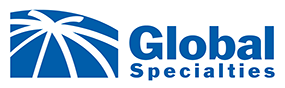 Global Specialties logo